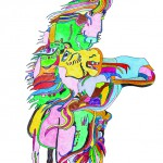 Juri Chaotic horse